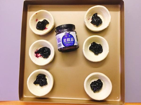 懒人版蓝莓派的做法图解
