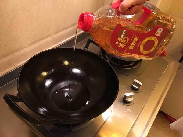 油爆大虾的家常做法