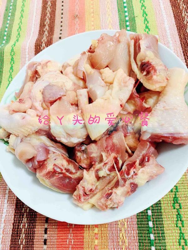 田七猪肚鸡汤的做法大全