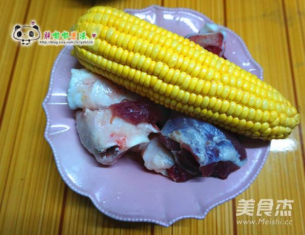 海带玉米胡萝卜骨头汤的做法大全