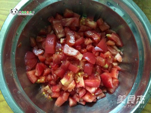 番茄披萨酱的简单做法