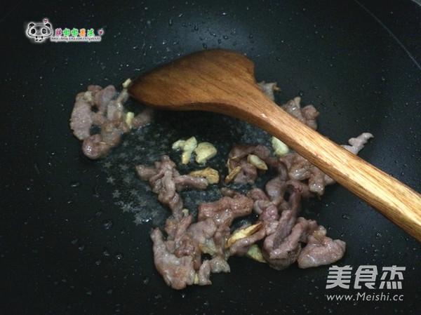 土豆胡萝卜丝炒肉的简单做法
