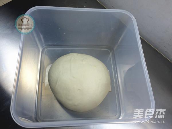 挤挤小面包的做法图解
