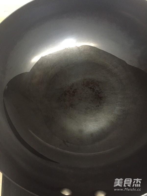 牛肉炒饭的做法图解