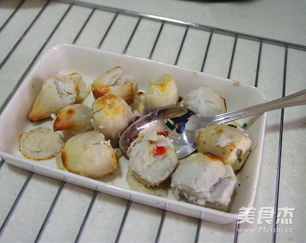 蒜香芋头的简单做法