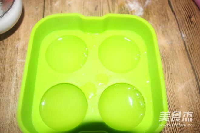 水信玄饼的简单做法