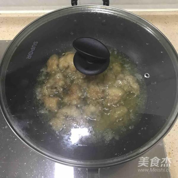 水晶咕噜排骨怎么煮