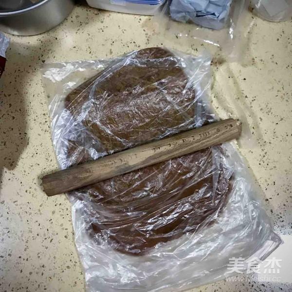 浓香全芝士蛋糕的家常做法
