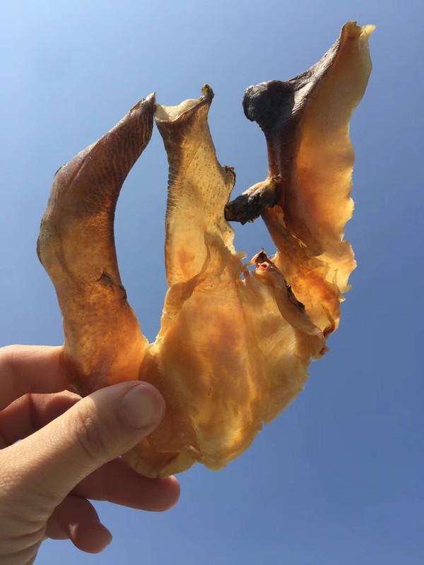 増高汤-皇后螺猪骨的步骤