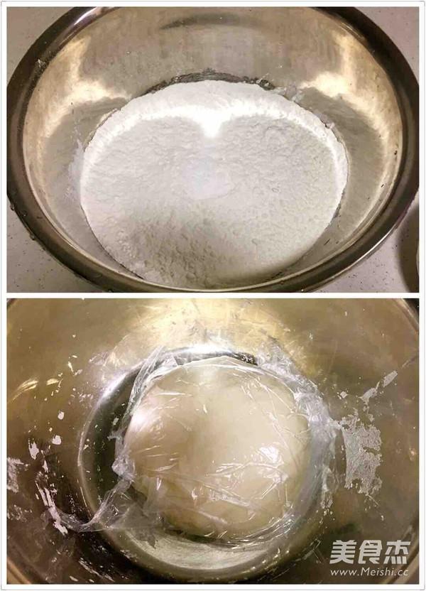 葱花饼的做法大全
