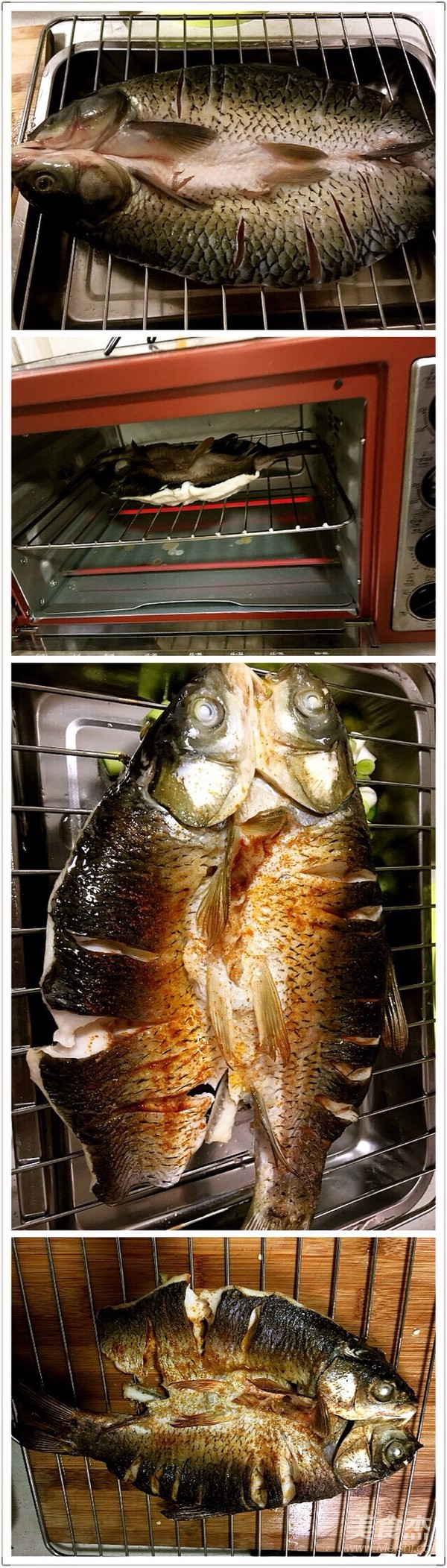 烤鱼的简单做法
