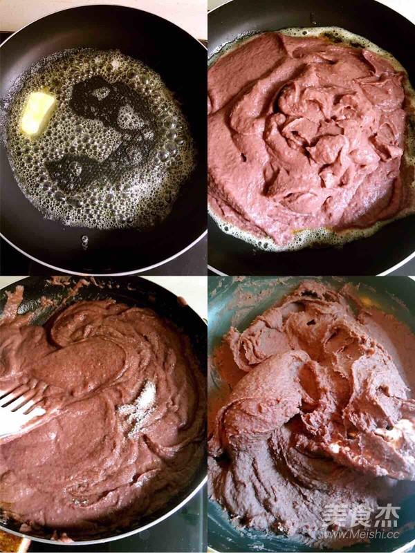 自制红豆馅的简单做法