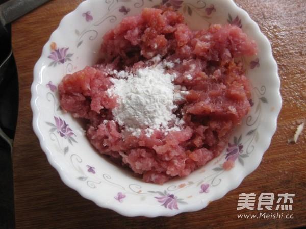 番茄肉丸汤的做法图解