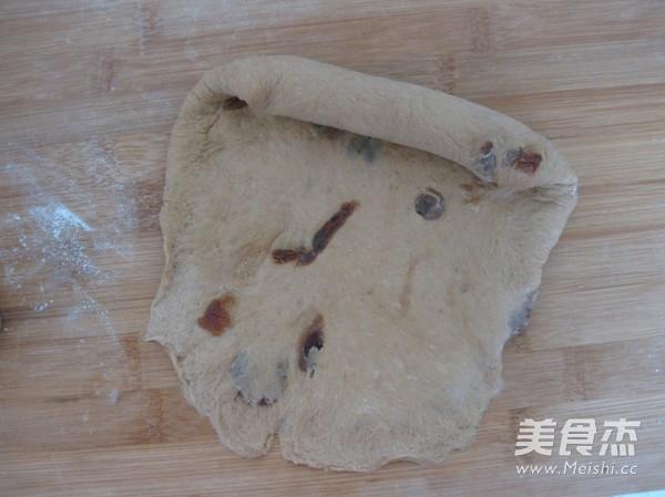 红糖桂圆全麦面包怎么煸