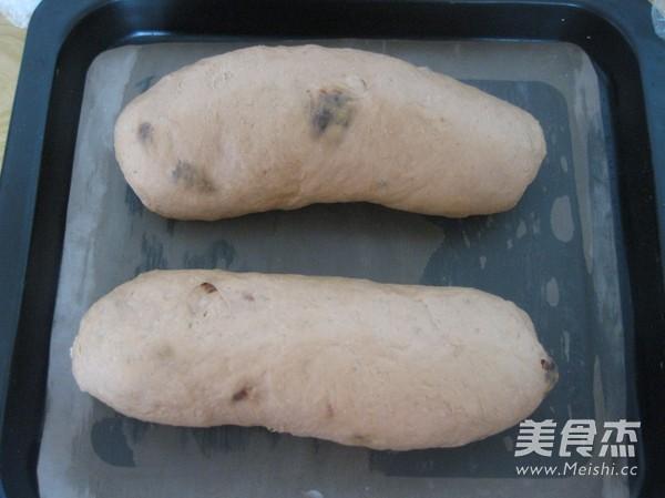 红糖桂圆全麦面包怎样炒