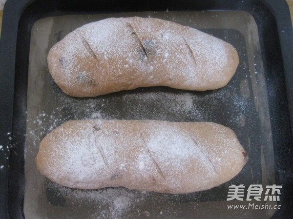 红糖桂圆全麦面包怎样煮