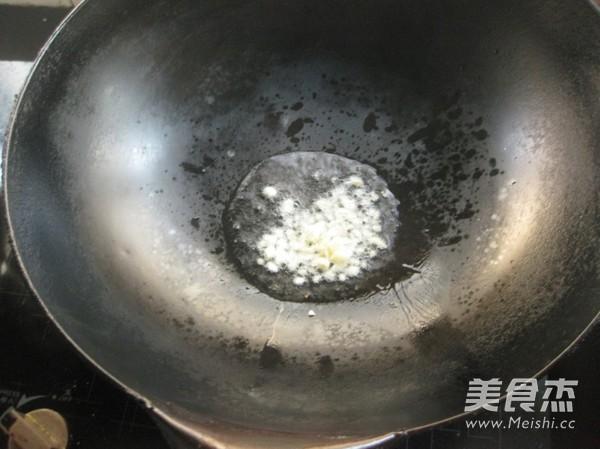 香菇肉酱面的做法图解
