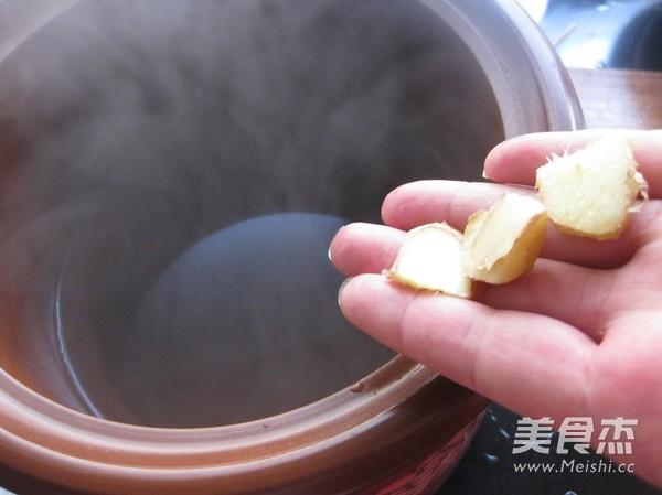 土鸡汤怎么煮