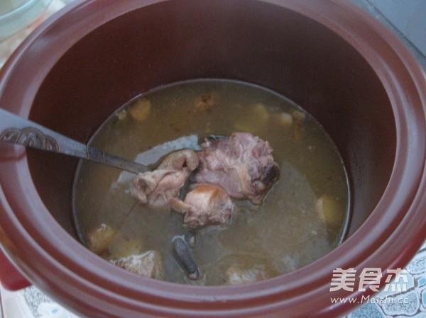 土鸡汤怎样煸
