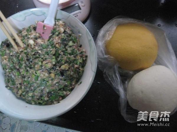 金银元宝饺怎么炒
