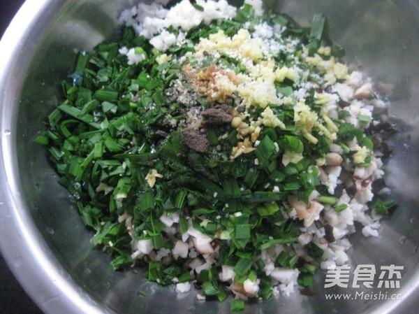 金牌煎饺的简单做法
