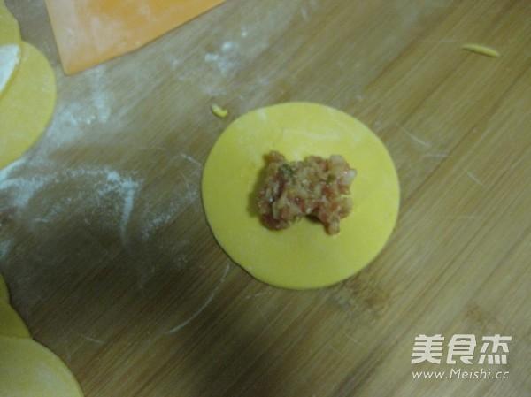 元宝饺怎么煮