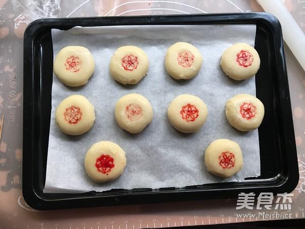 玫瑰花饼怎样煮
