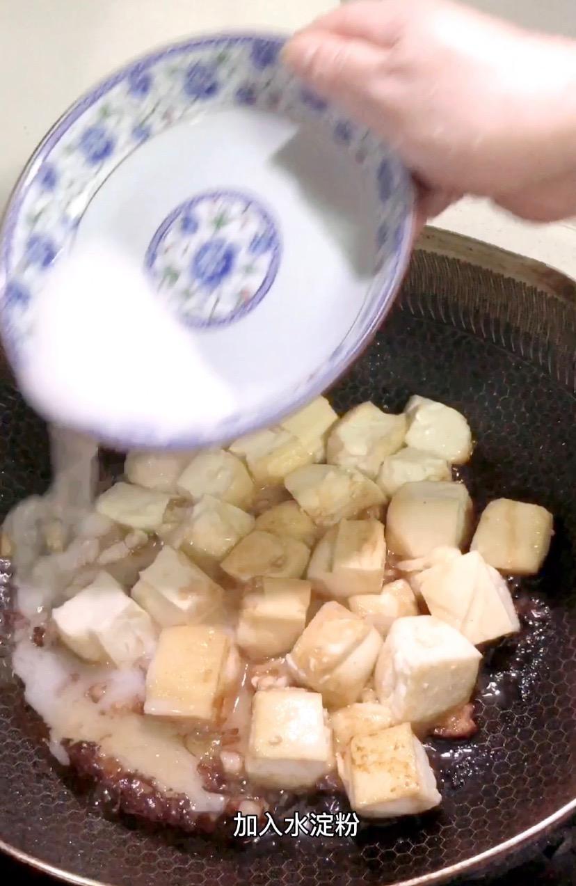 红烧豆腐怎么吃