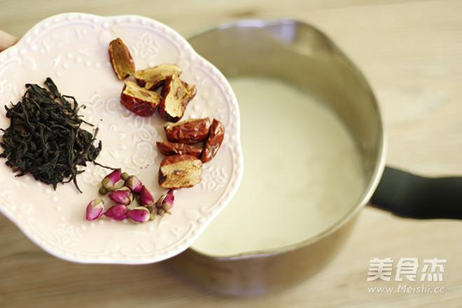英式玫瑰奶茶怎么炒