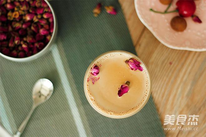 英式玫瑰奶茶怎样炒