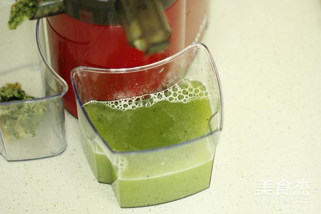 鲜榨黄瓜雪梨汁怎么炖