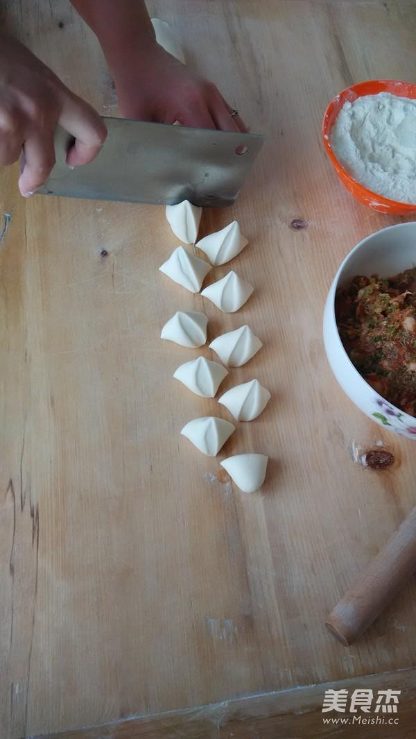 饺子的简单做法