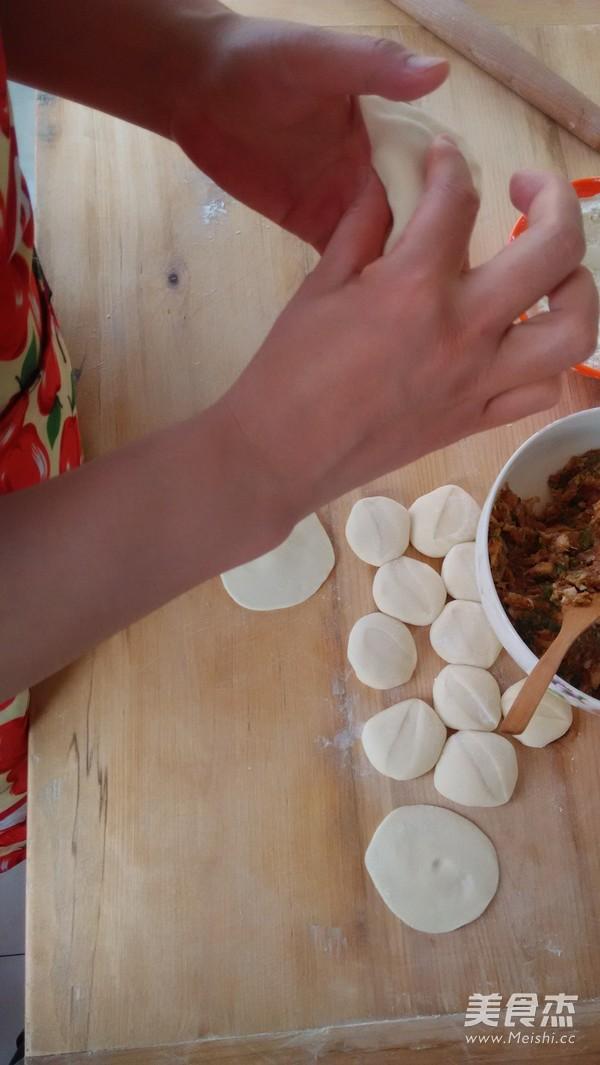 饺子怎样煸