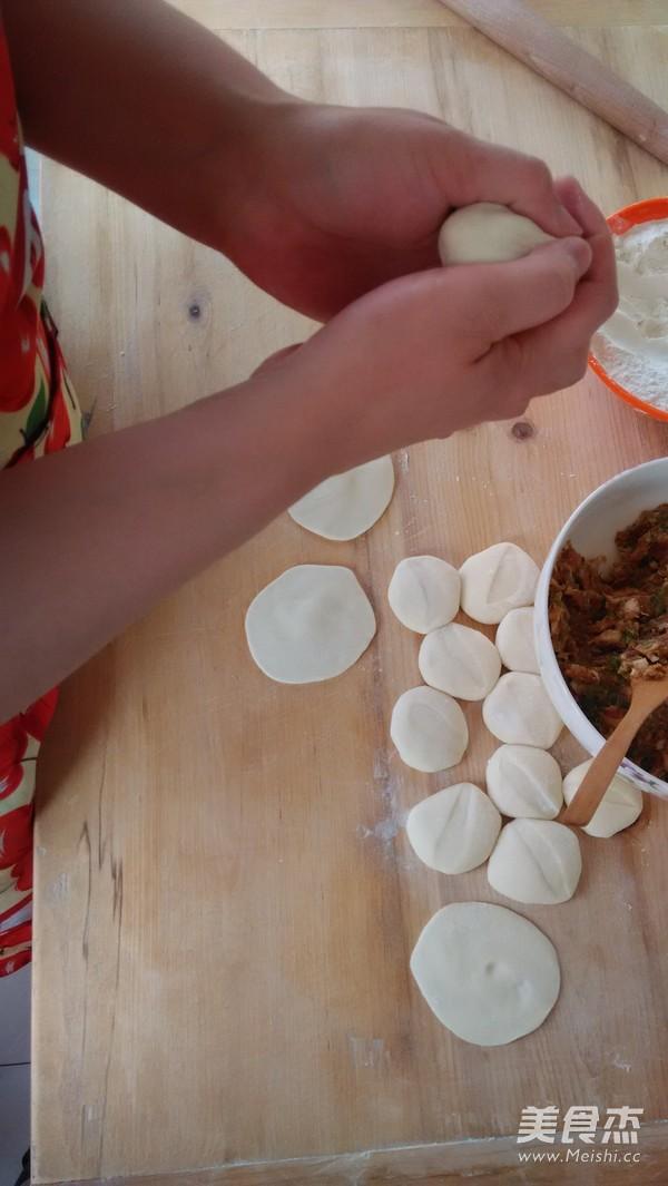 饺子怎样做