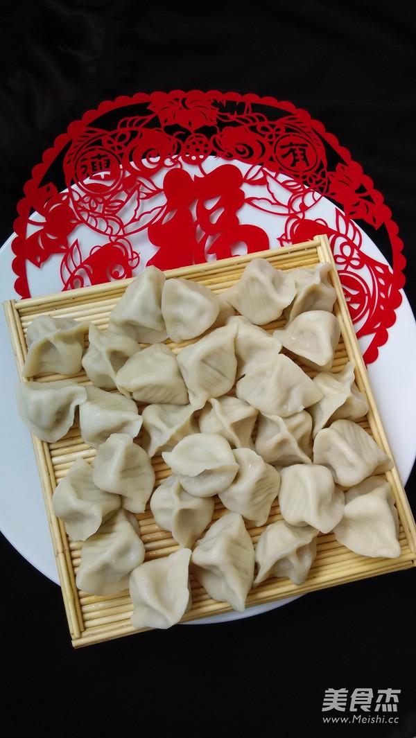 饺子的做法大全