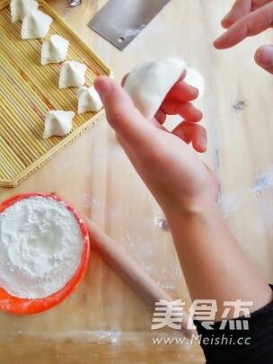 猪肉白菜饺子怎么煮