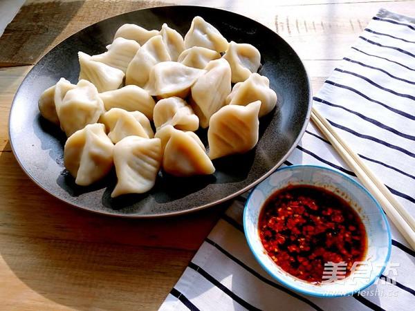 猪肉白菜饺子怎样煮