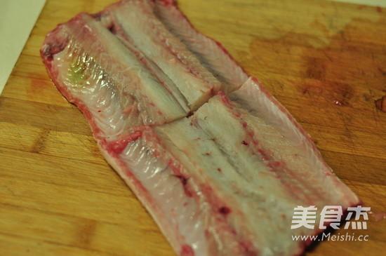 照烧鳗鱼饭的做法图解