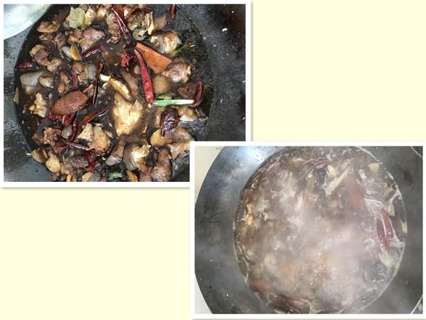羊肉炖萝卜怎么煮