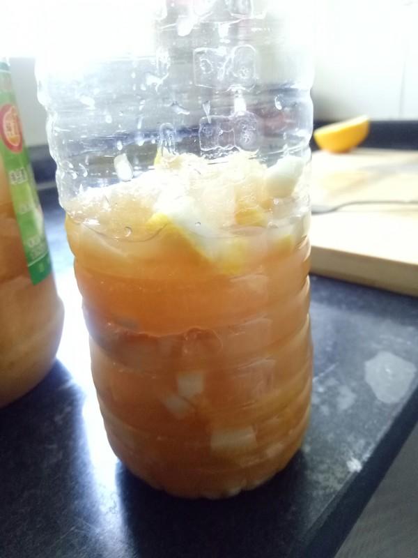 蜂蜜柠檬茶怎么煮