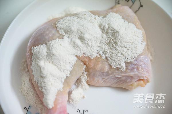 盐焗手撕鸡的简单做法