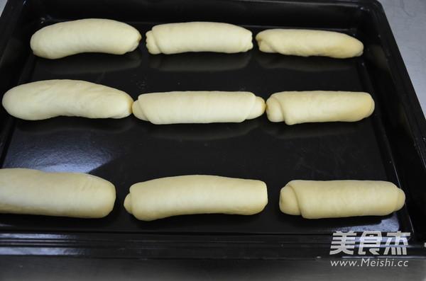 罗宋甜面包怎么煸