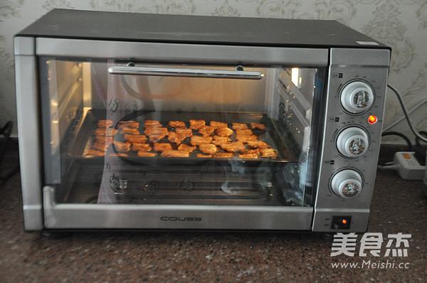 韩式烤五花肉怎么煮