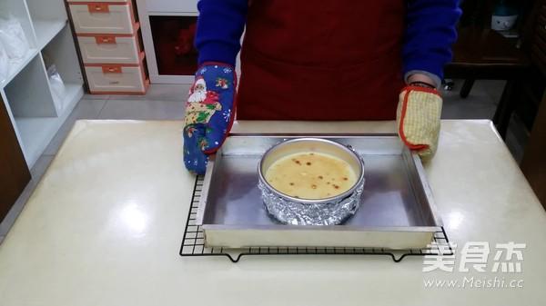 柠檬重乳酪蛋糕怎么做