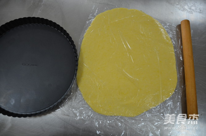 椰香南瓜奶酪派怎么吃