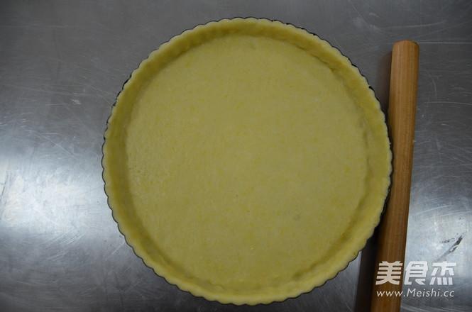 椰香南瓜奶酪派怎么炒