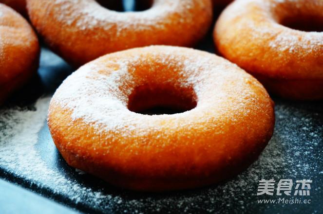 甜甜圈怎么炖