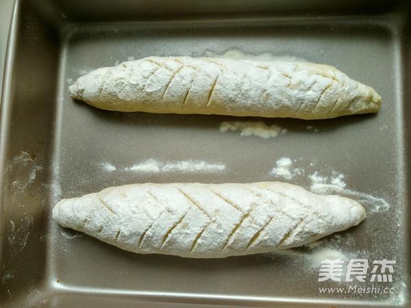 全麦面包怎么做