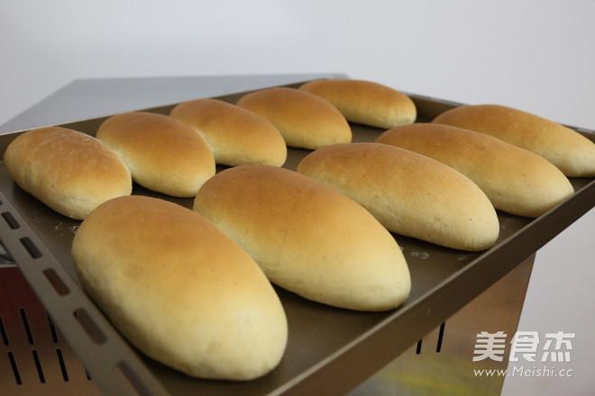 全麦面包-全麦汉堡怎么煮