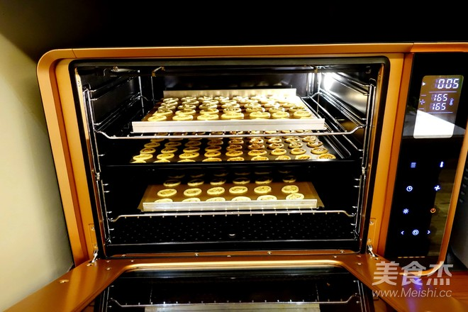 香脆罗马盾牌饼干怎么煮